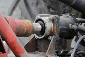 3 Things to Prevent Machine Downtime